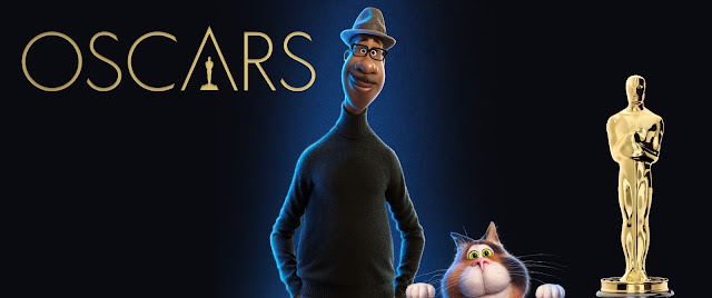 Pixar's Soul takes home Oscar gold at the 93rd Annual Academy Awards