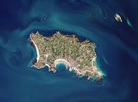 Jersey: Foto: Sentinel-2. CC by-sa 3.0
