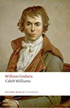 William Godwin's Caleb Williams