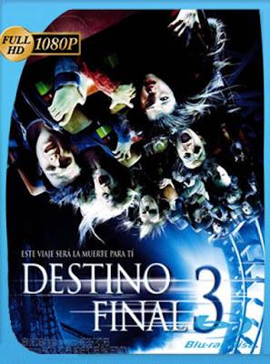 Destino Final 3 (2006) HD [1080p] latino[GoogleDrive] RijoHD