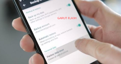 Ini Perbedaan Hard Reset dan Soft Reset di Android