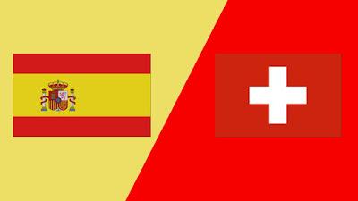 مشاهدة مباراة اسبانيا وسويسرا 10-10-2020 بث مباشر في دوري الامم الاوروبية