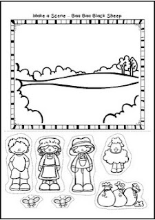 https://www.teacherspayteachers.com/Product/Make-a-Scene-Baa-Baa-Black-Sheep-freebie--1770430