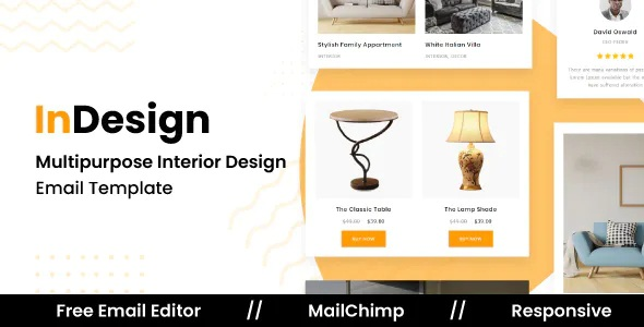 Best Responsive Email Template