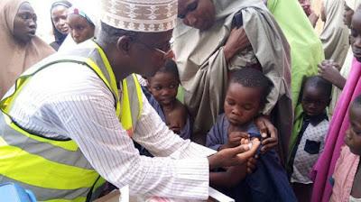 Meningitis Outbreak: After over 700 deaths, Nigeria needs divine intervention, official says