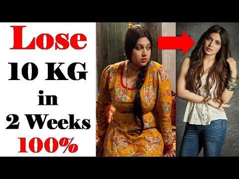 Bhumi Pednekar Workout and Diet: