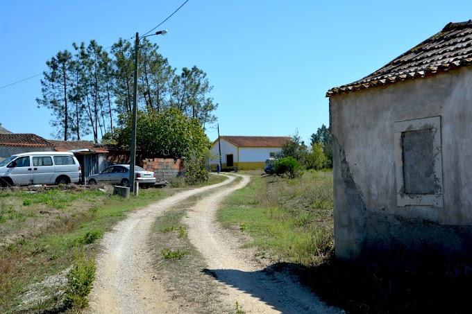 Montemor-o-Velho: Freguesia do Seixo de Gatões vai ter intervenções na rede viária