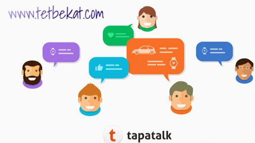 تنزيل تطبيق Tapatalk – 200،000+ Forums APK لتصفح اكثر من 200 الف منتدي VIP للاجهزة الاندرويد