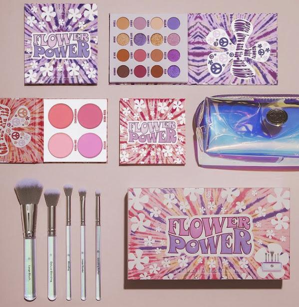Flower Power kolekcja