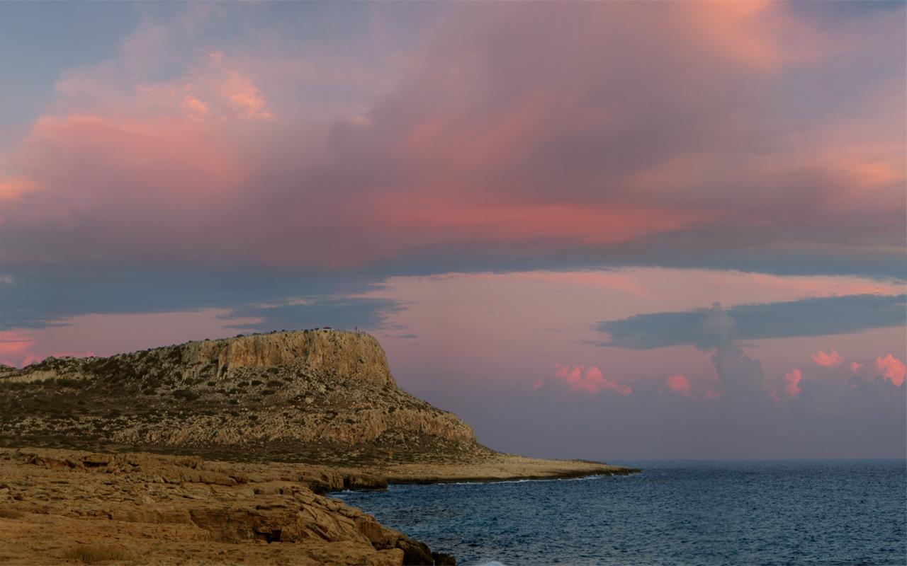 Cape Greco 2