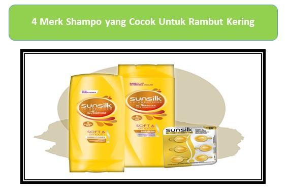 Sunsilk soft and smooth shampo