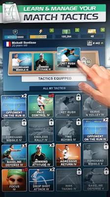 TOP SEED - Tennis Manager mod apk