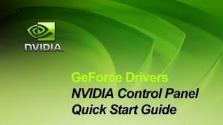 برنامج, موثوق, من, نيفيديا, لتحسين, وتعزيز, اداء, كروت, الشاشة, نفيديا, nVIDIA ,GeForce ,Drivers