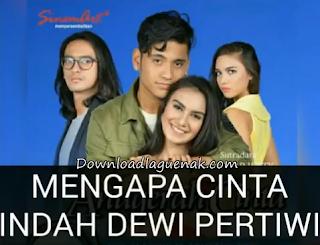 OST Anugerah Cinta Indah Dewi Pertiwi Mp3