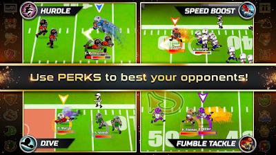 Kalau kita pernah bermain game Football biasa yang pada umumnya Download Football Heroes PRO 2017 v1.3 Mod Apk (Belanja Gratis)