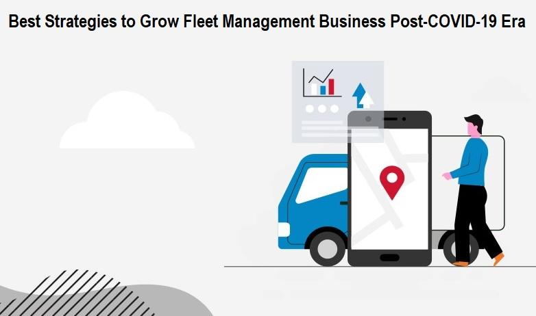 Grow Fleet Management Business