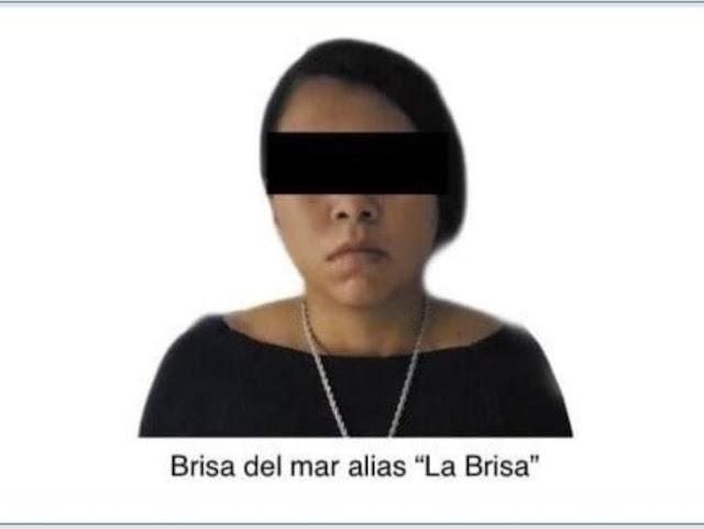 """Sicaria """"La Brisa"""" del CNG es abatida en enfrentamiento, hace unos días fue capturada pero la dejaron libre y pago con su vida"""
