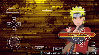 Comment télécharger Naruto To Boruto: Shinobi Striker sur Android PPSSPP Mod Ultimate Ninja Impact (Gratuit)