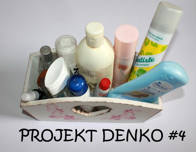 Projekt denko #4
