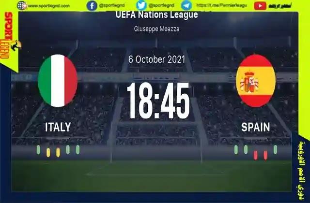 تشكيلة ايطاليا ضد اسبانيا,تشكيلة اسبانيا ضد ايطاليا 2021,موعد مباراة ايطاليا ضد اسبانيا,إيطاليا ضد اسبانيا مباشر,تشكيلة منتخب إيطاليا و إسبانيا,تشكيلة,تشكيلة ايطاليا,تشكيلة اسبانيا,اسبانيا,ايطاليا واسبانيا,مباراة اسبانيا وايطاليا,مباراة ايطاليا واسبانيا,ملخص مباراة ايطاليا و اسبانيا,اهداف مباراة اسبانيا وايطاليا,تشكيلة إيطاليا,ملخص مباراة اسبانيا وايطاليا,موعد مباراة ايطاليا واسبانيا,توقيت مباراة ايطاليا واسبانيا,موعد مباراة اسبانيا وايطاليا اليوم