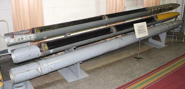 missile 9М51