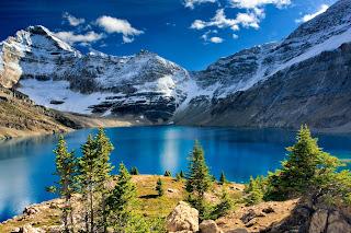 Rocky Mountains 10