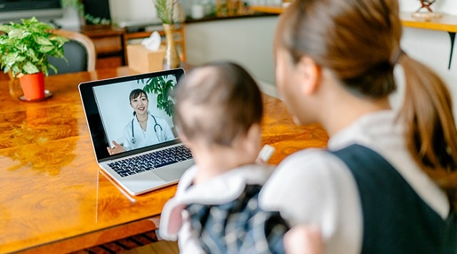benefits contacting physician telehealth appointment virtual doctor