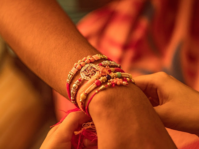 Why celebrate Raksha Bandhan