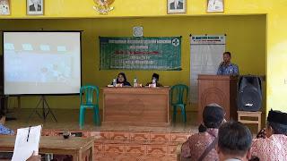 Musyawarah Masyarakat Desa dan Launching Desa Darmaga