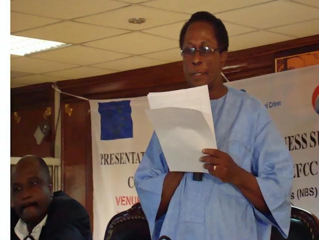 Corruption: Arrest OBJ, IBB, Tinubu and Fashola – ex-ASUU boss