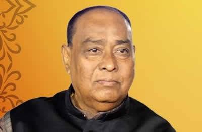 R N Singh