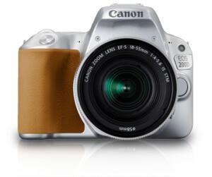 Kamera DSLR Terbaik dan Murah 4