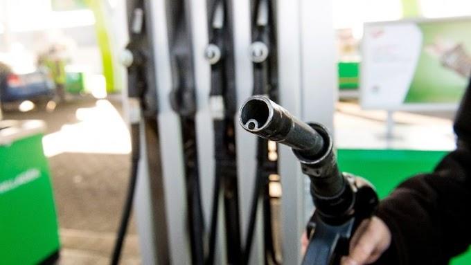 Főként az üzemanyag árának csökkenése miatt mérséklődik az infláció