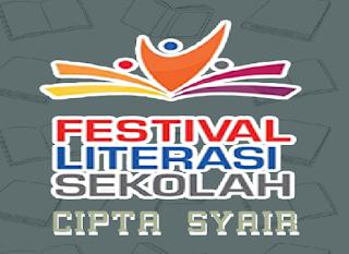 Ketentuan Festival dan Lomba Literasi Cipta Syair 2019