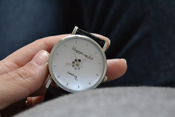 orologio woodstock zambon