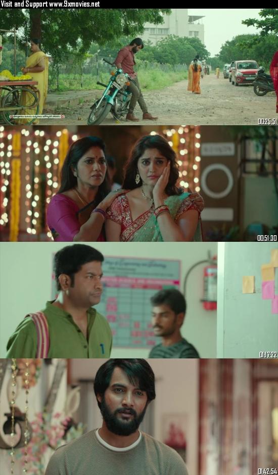 Sashi 2021 WEB-DL 720p 480p Dual Audio Hindi English Full Movie Download