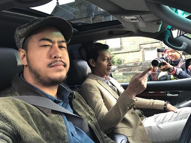"""Tamparan Pandji untuk """"Ngapain Main Film Ayat-Ayat Cinta 2 yang Bodohi Indonesia?"""""""