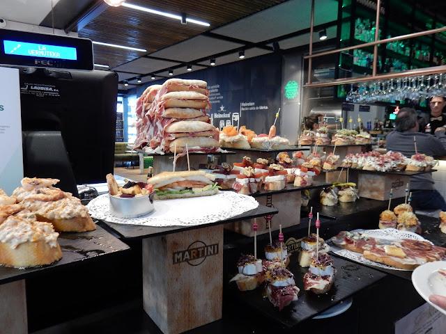 Mercado de la Ribera, Bilbao, España, Elisa N, Blog de Viajes, Lifestyle, Travel