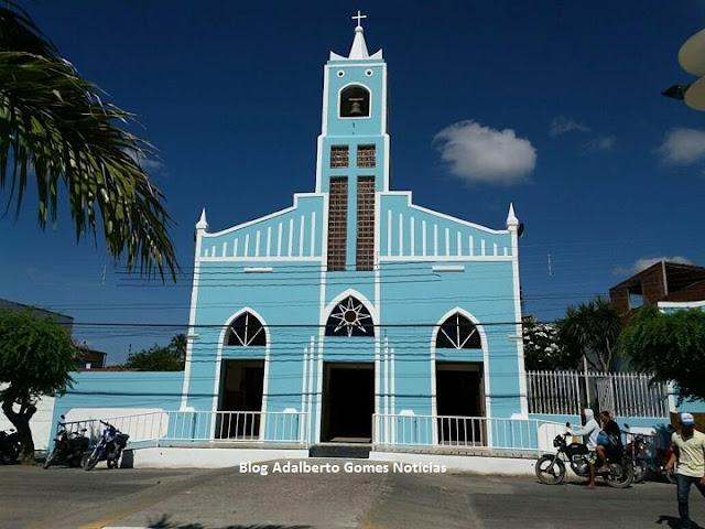 Festa do Padroeiro São José em São José da Tapera, inicia-se nesta sexta-feira (09)