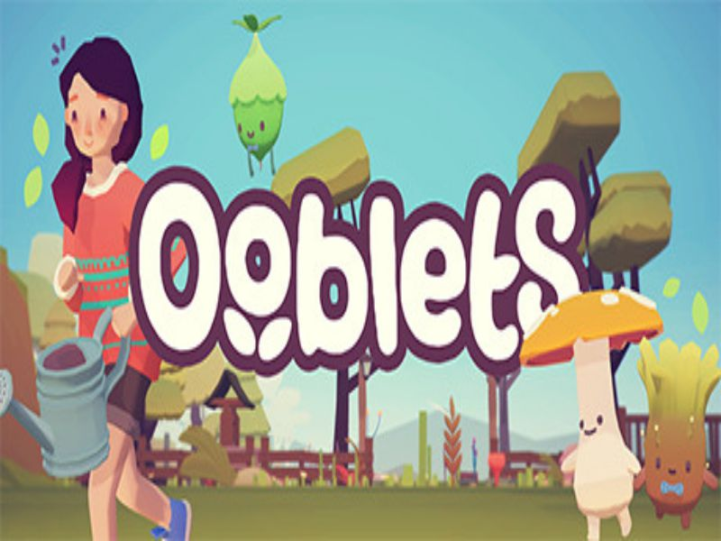 Download Ooblets Game PC Free