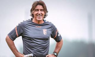 Imprensa portuguesa especula Ricardo Sá Pinto, ex-técnico do Braga, no Vasco