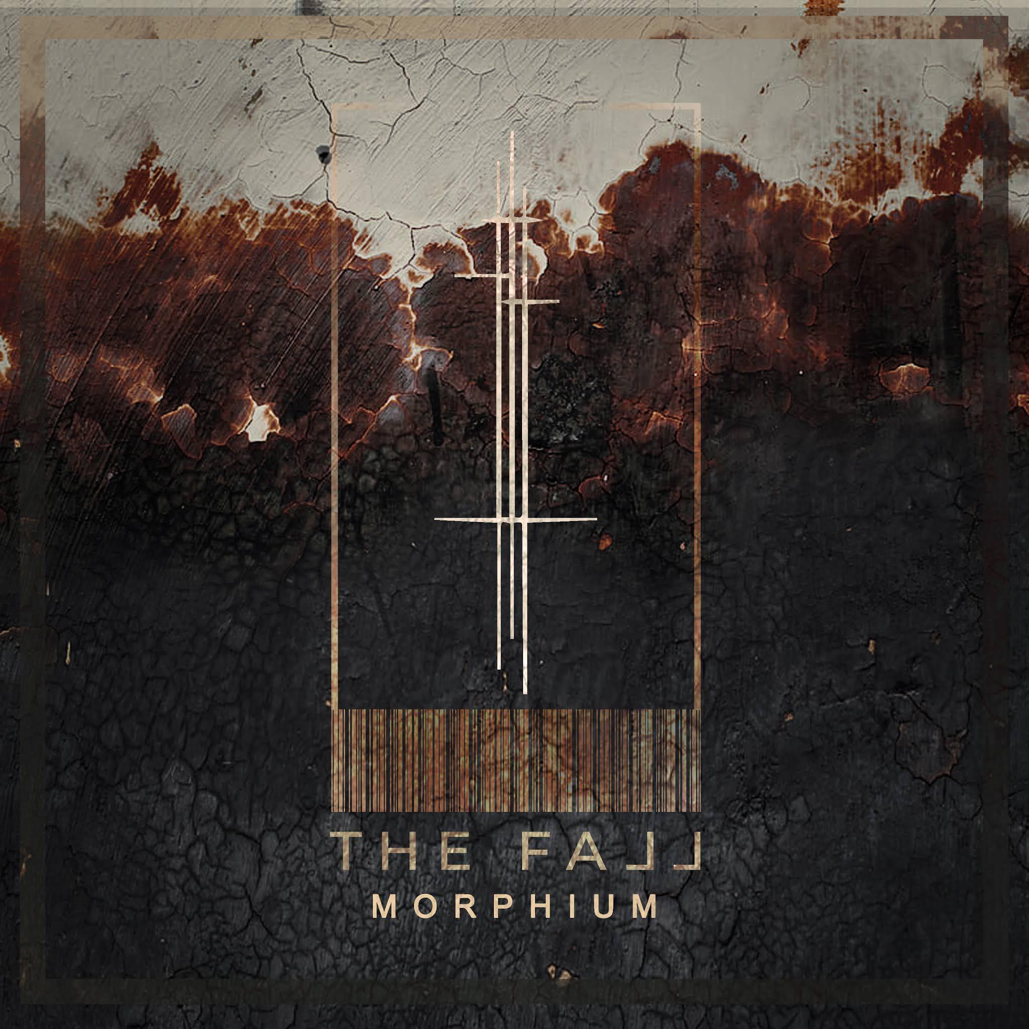 Morphium cover art