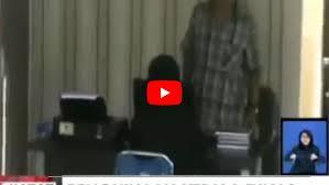 Bilang Muslimah Bercadar Seperti Kuntilanak, Kepala Dinas Ini Langsung Dibalas Allah, Lihat Videonya!