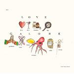SZA - Love Galore (feat. Travis Scott) - Single Cover
