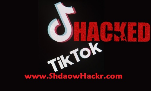 تهكير حساب تيك توك How to Hack TikTok Account