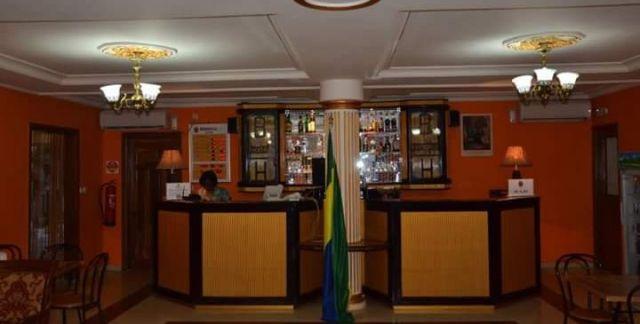 Le Maroc scandalisé par l'hôtel dans lequel ils logeront pour la CAN