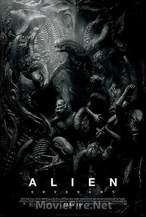 Alien: Covenant (2017)