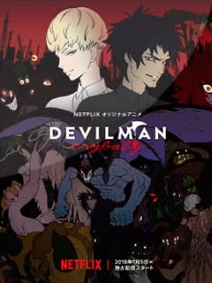 Assistir Devilman: Crybaby Online