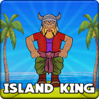 G2J Island King Escape