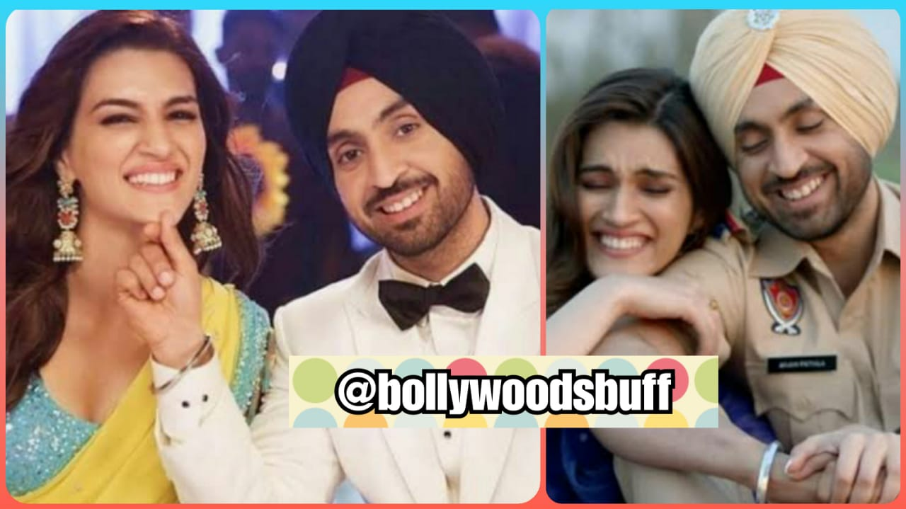 Arjun Patiala On Tv Sony Max World Television Premiere Satellite Rights Bollywood Buff
